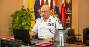 البحرين: رئيس الأمن العام يترأس اجتماع اللجنة الوطنية لمواجهة الكوارث