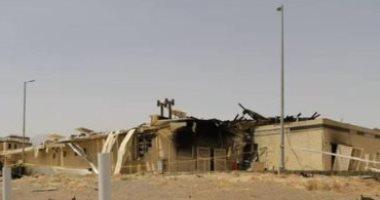 """البرلمان الإيرانى يبحث حادث """"نطنز"""" بمشاركة الاستخبارات وأعلى قيادات الأمن"""