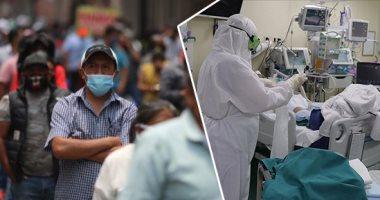 122  إصابة جديدة بفيروس كورونا فى السنغال والإجمالى يصل إلى 7784