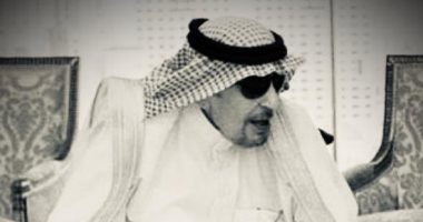 السعودية تعلن وفاة الأمير خالد بن سعود بن عبد العزيز