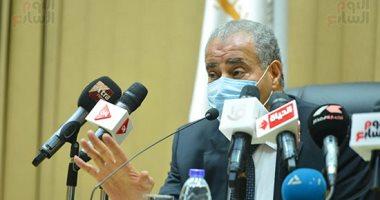 وزير التموين: أسعار السلع لم ترتفع خلال أزمة كورونا.. وتركيا تزور الذهب المصري