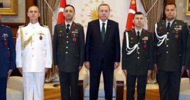 وزارة الدفاع التركية تعترف: تدريب مليشيات ليبية في مدينة اسبرطة