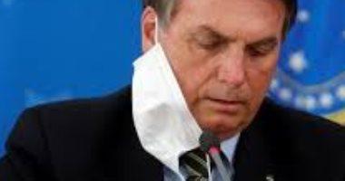 مكتب الرئيس البرازيلى: بولسونارو بصحة جيدة بعد ثبوت إصابته بكورونا