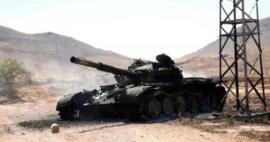 واشنطن تلمح لتركيا: الذين يقوضون اقتصاد ليبيا سيواجهون عزلة وعقوبات