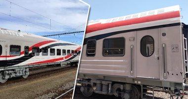 السكة الحديد تعلن التأخيرات فى حركة القطارات اليوم.. اعرف التفاصيل