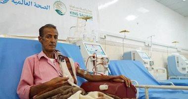 منظمة الصحة العالمية ترسل لليمن إمدادات طبية بقيمة 24مليون دولار