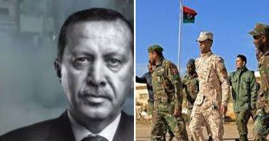 """محلل سياسى ليبى: أردوغان """"أحمق"""" سيحاول اقتحام سرت والجيش الليبى سيلقنه درسا قاسيا"""