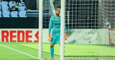 أوبلاك يحقق رقما سلبيا فى الدوري الإسباني بعد تعادل أتلتيكو مدريد