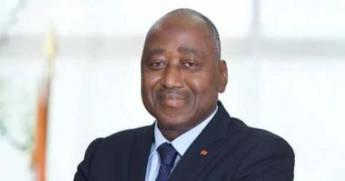 وفاة رئيس وزراء ساحل العاج أمادو غون كوليبالي