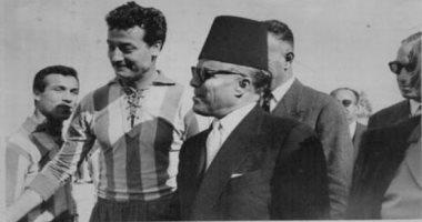 وفاة الهداف التاريخى للترجى والدورى التونسى عبد المجيد التلمسانى