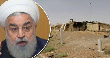 تسلسل زمنى لـ 7 انفجارات هزت إيران فى أسبوعين من النووى لأنابيب الغاز