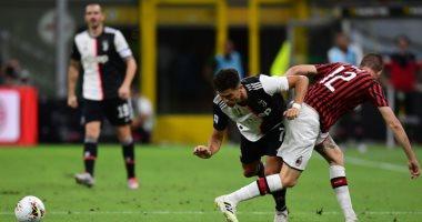 ملخص وأهداف ريمونتادا ميلان ضد يوفنتوس 4-2 في الدوري الإيطالي