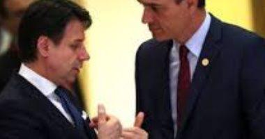 كونتي يحذر قادة أوروبا: في مواجهة كورونا أما نفوز جميعا أو نخسر جميعا