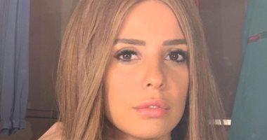 """إيمان العاصى تعرب عن سعادتها بعرض مسلسل """"مملكة إبليس 1"""""""
