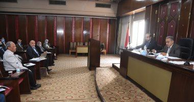 محلية البرلمان: مصر بها 1100 سوق عشوائى تحتاج 44 مليار جنيه لتطويرها