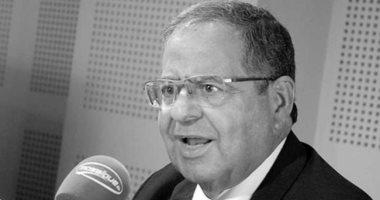 وفاة الرئيس السابق للهيئة الوطنية لمكافحة الفساد فى الجزائر سمير العنابى