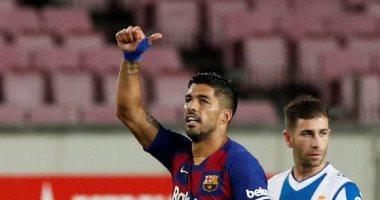 أتلتيكو مدريد يحسم صفقة سواريز بعقد موسمين وراتب 9 ملايين يورو