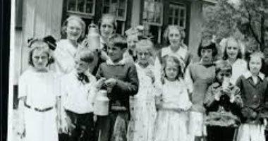 قبل بدء الدراسة .. كيف تعاملت المدارس مع الأوبئة منذ أكثر  من 100 عام