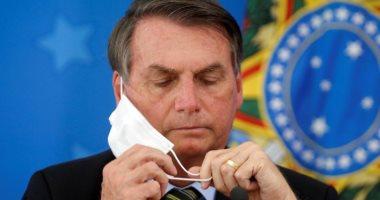 الرئيس البرازيلى يعلن رفضه تناول لقاح فيروس كورونا