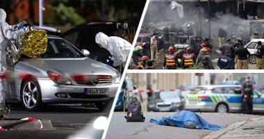 جارديان: شرطة مكافحة الإرهاب تتصدى لهجوم محتمل فى بريطانيا