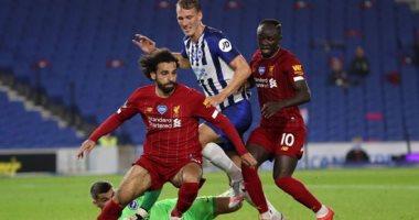 ليفربول يواصل انتصاراته في الدوري الإنجليزي وسط تألق صلاح