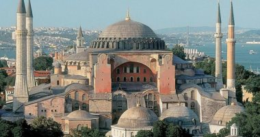 الجالية التركية فى ألمانيا: أردوغان دمر رمزا للتعايش السلمى بتحويل آيا صوفيا لمسجد
