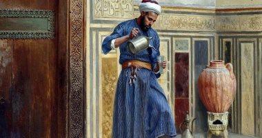 """100 لوحة عالمية.. """"مشعل القناديل"""" إنارة القاهرة فى الليل"""