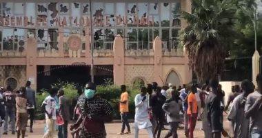 الأمين العام للأمم المتحدة يطالب بالإفراج الفورى وغير المشروط عن رئيس مالى