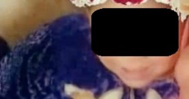 والدة طفلة عثر عليها مشنوقة فى أوسيم تطالب بالقصاص من القاتل.. صور