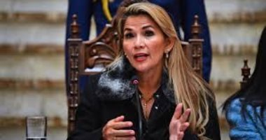 ثبوت إصابة رئيسة بوليفيا بفيروس كورونا