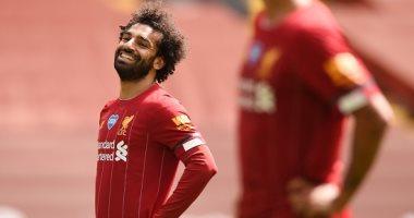 أرسنال ضد ليفربول.. محمد صلاح أساسيًا في الظهور رقم 150 مع الريدز