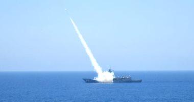 موجز أخبار مصر.. صواريخ الهاربون تظهر في المناورة حسم 2020 على الحدود الغربية