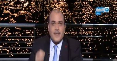 محمد الباز يناشد بعودة الموالد والأمسيات الدينية مع وضع الضوابط اللازمة