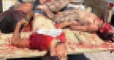 ننشر صور قتلى مسلحى الوفاق فى اشتباكات جنزور بين ميليشيات السراج