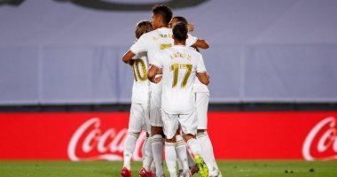 ملخص وأهداف مباراة الريال ضد ألافيس فى الدوري الإسباني