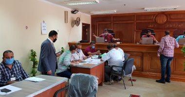 محكمة الزقازيق الابتدائية تستأنف تلقى طلبات مرشحى مجلس الشيوخ لليوم الثالث