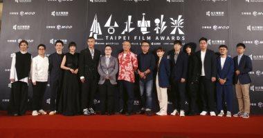 ختام مثير للجدل بمهرجان Taipei السينمائي في تايوان.. صور