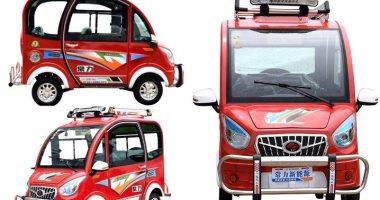 شركة صينية تنتج سيارة كهربائية بـ 930 دولار ويمكن إرسالها حتى باب منزلك