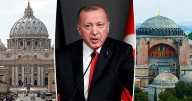 منسق السياسة الخارجية بالاتحاد الأوروبى: هناك مقترحات لفرض عقوبات على تركيا