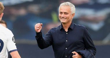 مورينيو: نقاتل من أجل مركز مؤهل للعب فى الدوري الأوروبى الموسم المقبل