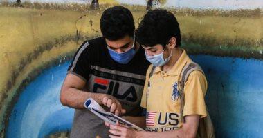 التعليم تتوصل لهوية الطالب المتورط فى تصوير أجزاء من امتحان كيمياء الثانوية