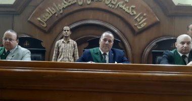 إحالة 4 لصوص للمحاكمة بتهمة سرقة أسلاك فى منطقة النزهة