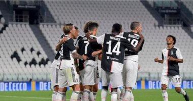 ترتيب الدوري الإيطالي بعد تعادل يوفنتوس وأتالانتا 2/2