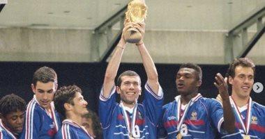 كلمات مؤثرة من ريفالدو فى الذكرى الـ 22 لهزيمة البرازيل كأس العالم 98 أمام فرنسا