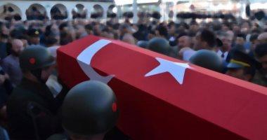 """تركيا تعترف بمقتل جندى فى عملية """"مخلب النمر"""" شمال العراق"""