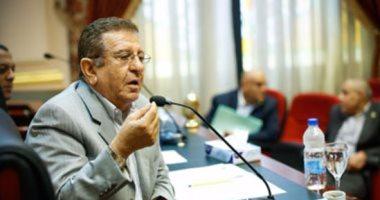 """""""إسكان البرلمان"""": لن نسمح بعودة مخالفات البناء.. وقانون التصالح هدية للمخالفين"""