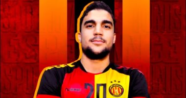 الترجى التونسى يتعاقد مع لاعب يد الأهلى يوسف معرف لمدة 3 مواسم