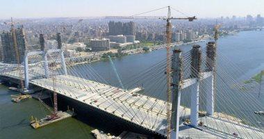 شبكات النقل شريان حياة.. تعرف على كبارى النيل الجديدة خلال الفترة المقبلة