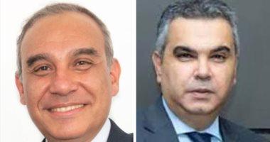 """حركة السفراء الجديدة ..""""زهران"""" سفيرا لمصر لدى واشنطن وعلاء يوسف لدى باريس"""