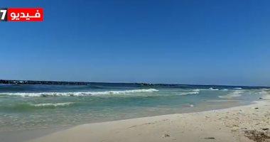 السياحة والمصايف: شاطئ النخيل يحتاج تكريك وشركة إنقاذ متخصصة